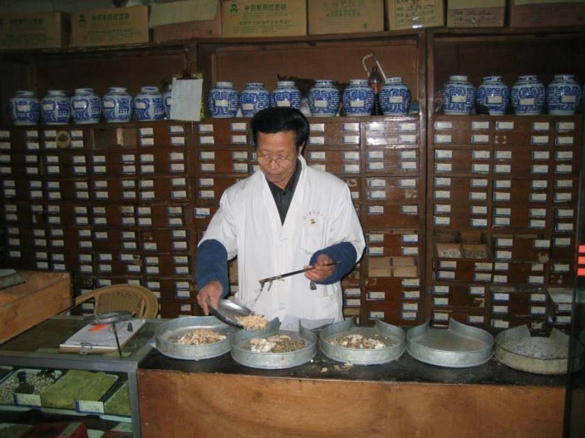 פורמולות צמחי מרפא - מגוון הפורמטים שונים ללקיחת פורמולות - מרכז דפנה