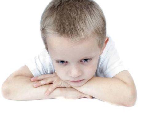 טיפול בחרדות אצל ילדים, דרך דיקור וצמחי מרפא | מרכז דפנה - הבית לרפואה סינית